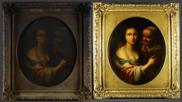 Paintings-art-conservation-soot