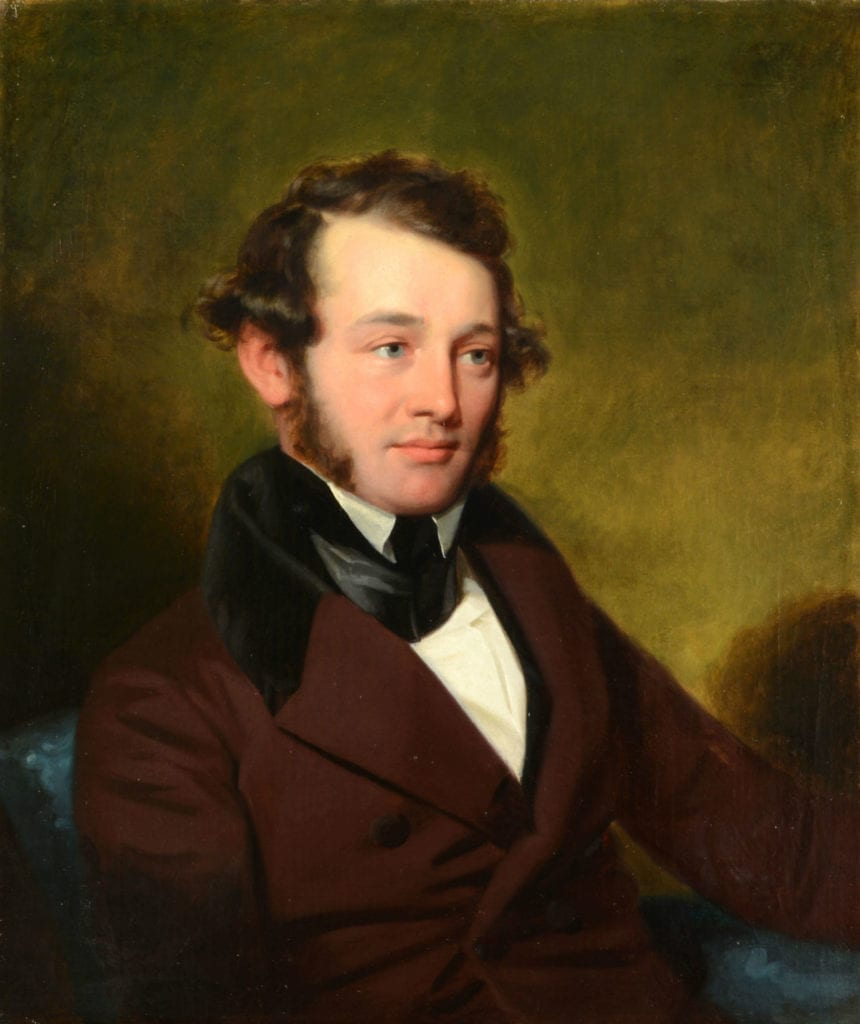After-restoration-Portrait-of-Gentleman
